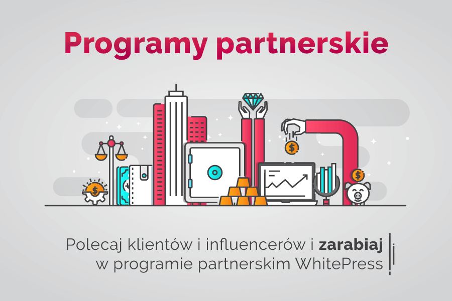 programy partnerskie w whitepress