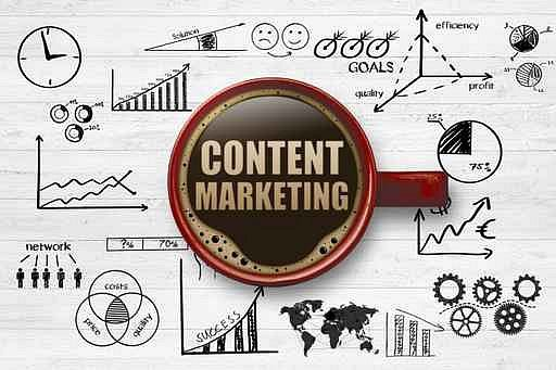 Content Marketingu a SEO