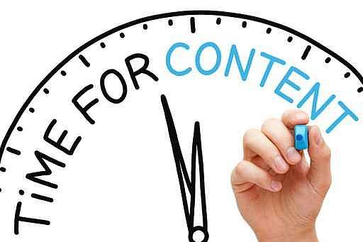Content Marketing w SEO